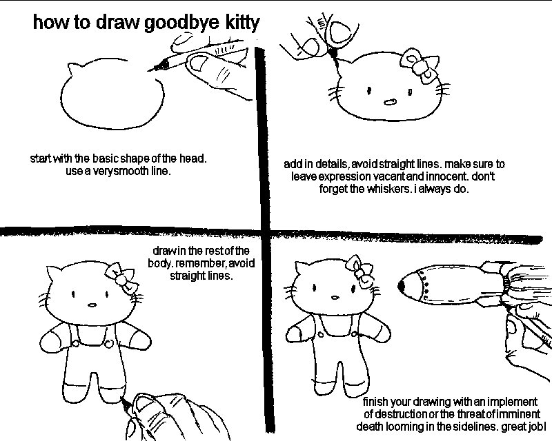 How To Draw GBK (GBK#51)