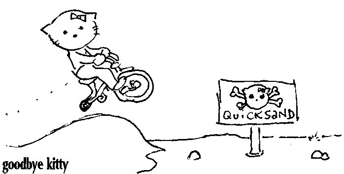 Trike Jump, Original (GBK#18)